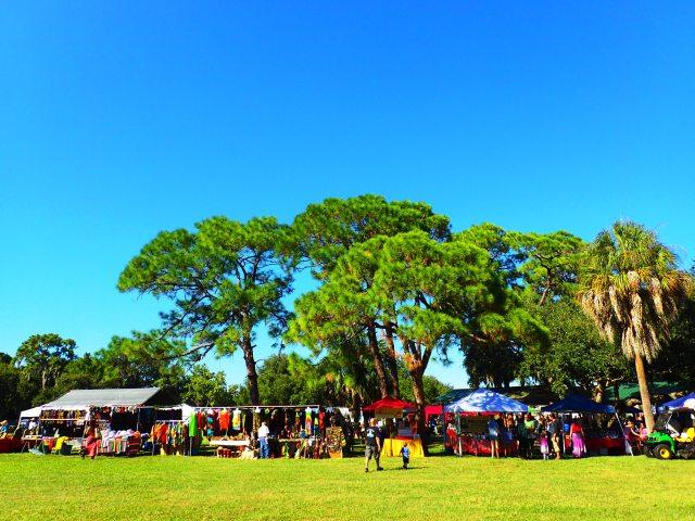 circus mcgurkis, st petersburg, florida, the greener bench blog